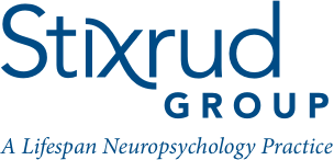 The Stixrud Group Retina Logo
