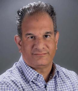 Dr. Ernest J. Aucone