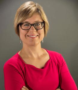 Dr. Jennifer Strang