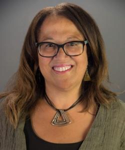Dr. Susan Jenkins, Ph.D.